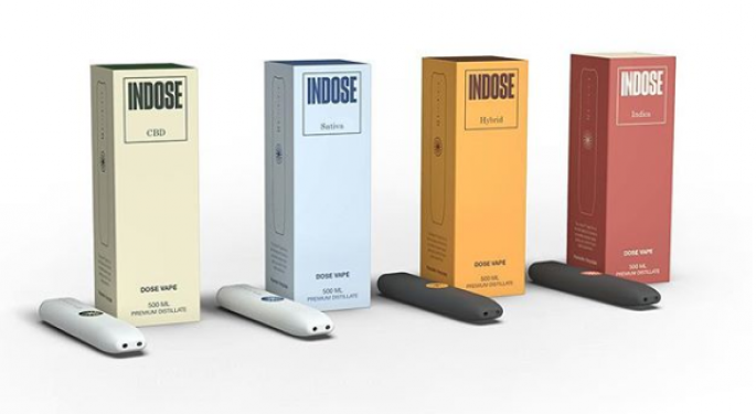 Snoop Dogg's Casa Verde Capital Invests In Precision Vaporizer Company Indose