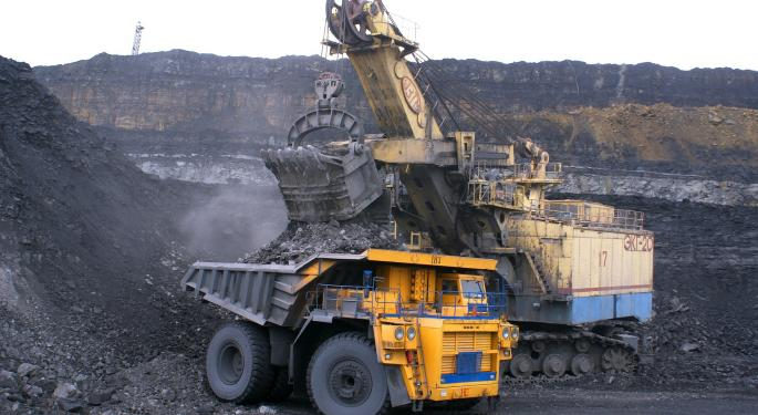 Coal Companies Lobby For Clean Energy Subsidies