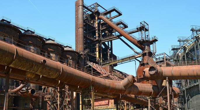 Iron Ore Pricing 201: Spot Pricing Suggests Further Downside | Benzinga