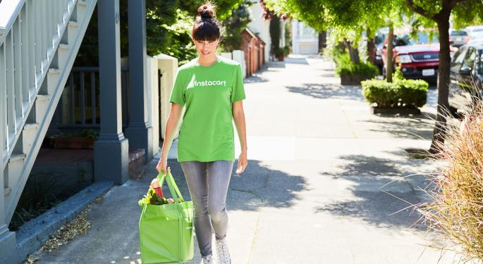 Checking In On Instacart, The Uber For Groceries