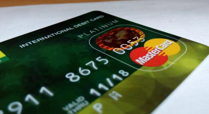 Bernstein Says The Market's Overreacted To Visa, Mastercard Legal News