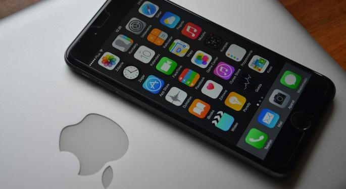 Apple Is A Buy, Even If You Have Doubts About The iPhone