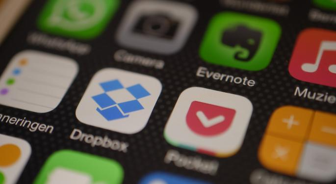 Analysts Still Like Dropbox After Showing No Signs Of Deceleration