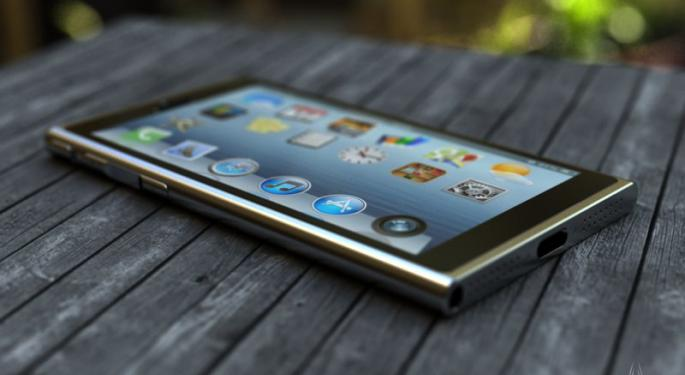 First Concept Designs Appear for Rumored iPhone 6