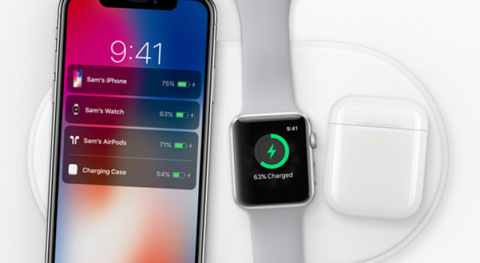 4 Stocks Apple's New iPhone Launch Is Most Positive For