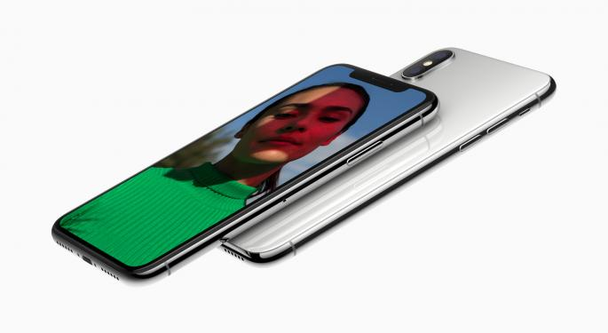 How iPhone X Weakness Caused A Downgrade Of Sony