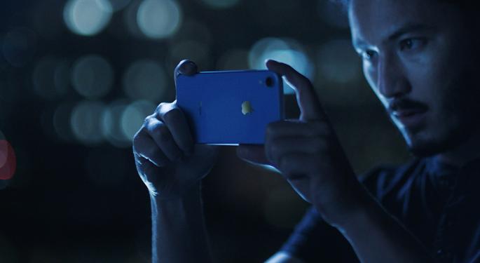 Morgan Stanley: Buy The Dip In Apple