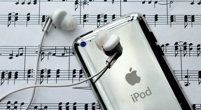 The Rise And Fall Of Apple's iPod