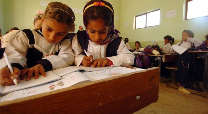 TAL Education Facing Margin Pressure; Brean Steps To The Sidelines