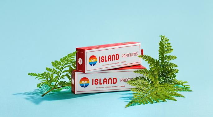 Island Cannabis CEO Talks Changing Landscape, Plans To Remain Private