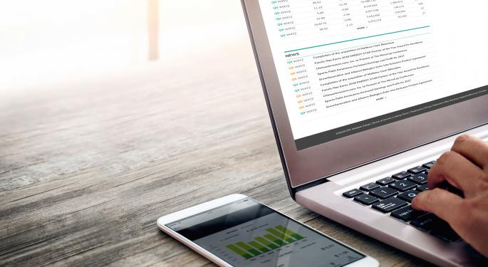 OTC Markets' New Data Tool Makes It Easier To Identify Risk Factors