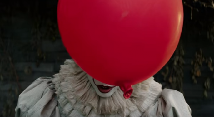 Audiences Eat 'It' Up, Go Crazy For Killer Clown