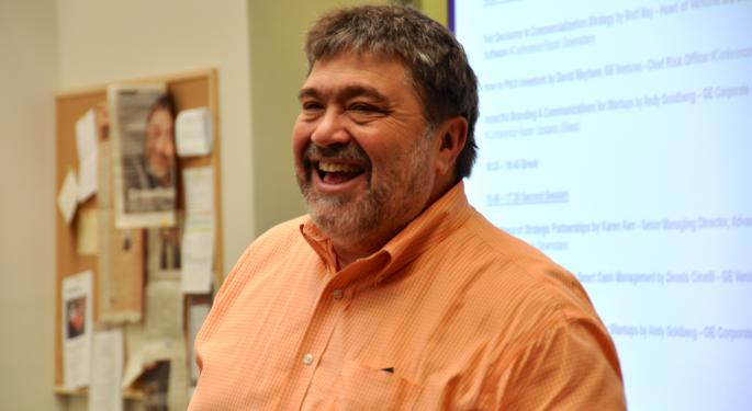 OurCrowd Closes $72 Million Series C: Here's How CEO Jon Medved Got Started