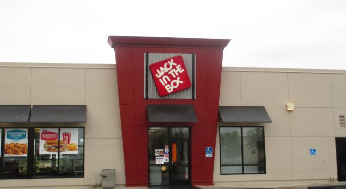 Jack In The Box Makes Good On Promise To Return Cash To Shareholders