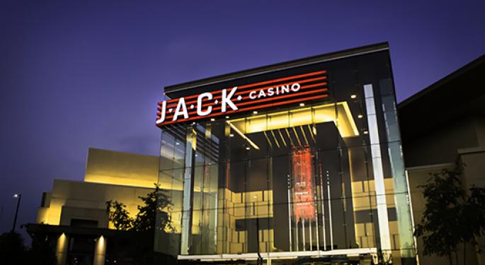 VICI Properties Reports Purchase Of JACK Cincinnati Casino For $745M