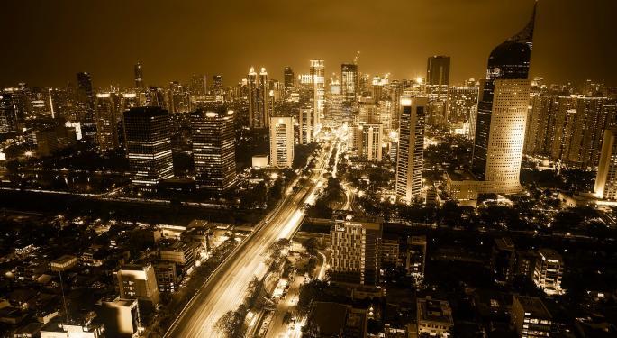 A Pleasant Emerging Markets Surprise