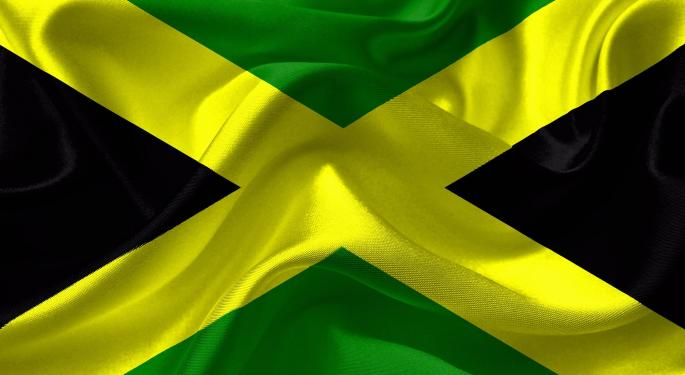 Global Canna Labs Completes Export Of Cannabis From Jamaica To Canada