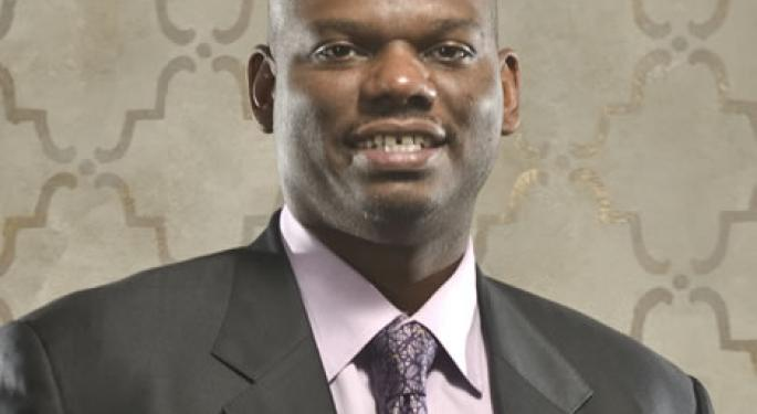 Revolution Global Welcomes Former NBA Player Jamal Mashburn As Board Advisor