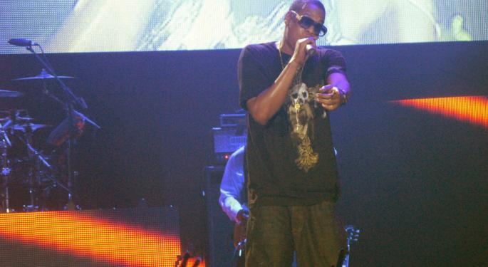 Following Sprint Stake, How Does Jay Z's Tidal Investment Rank Among Hip Hop's Biggest Deals?