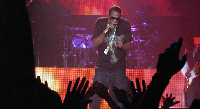 What To Make Of Jay-Z's Caliva Partnership