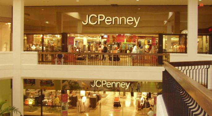 Days After Pledging To Regain Customer Trust, J.C. Penney Reportedly Set To Talk With Creditors