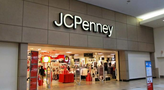 JC Penney Reports Mixed Q3 Earnings
