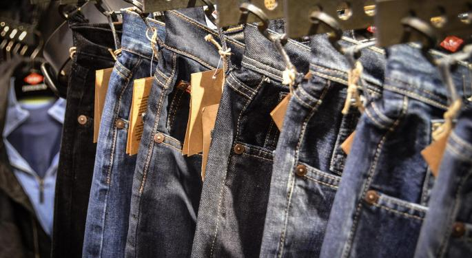 Interpreting Urban Outfitter's Same-Store Sales Miss