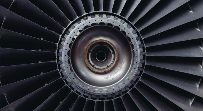 Honeywell Could Benefit From UTX-Rockwell Collins Combination
