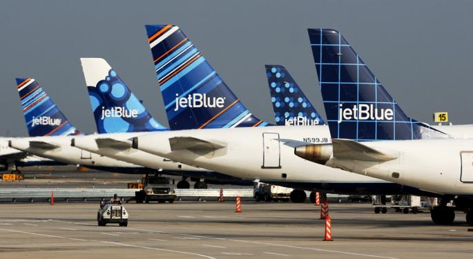 JetBlue Rolls Out Blue Basic, A Cheaper, No-Frills Fare