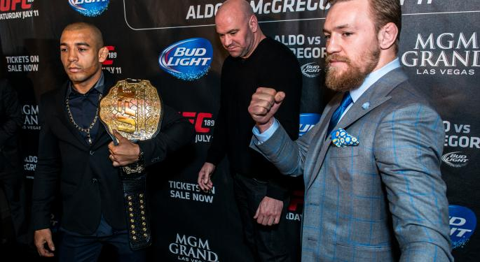 New York Welcomes UFC With Open Arms: What Does That Mean For Las Vegas?