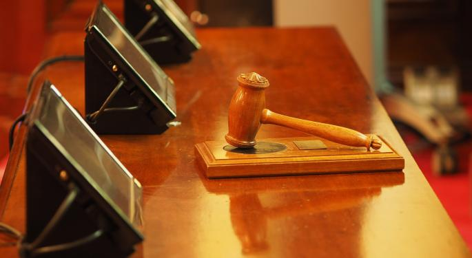 Federal Appeals Court Overturns Nearly $800,000 Award In Werner Driver Trainee FLSA Lawsuit