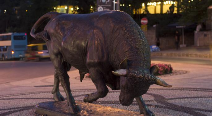 Benzinga's Bulls And Bears For The Past Week: Retail And Technology