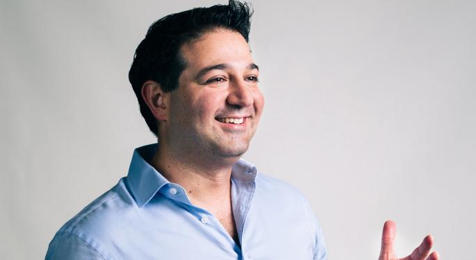 An Early Investor In Venmo Surveys The Current Fintech Landscape: 'The Seed Market Has Stratified'