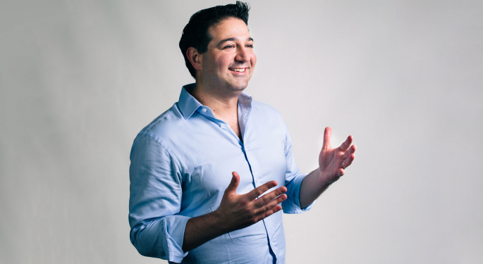 Fintech Focus Rewind: What Does Venmo's First Investor Think Is Missing In Fintech?