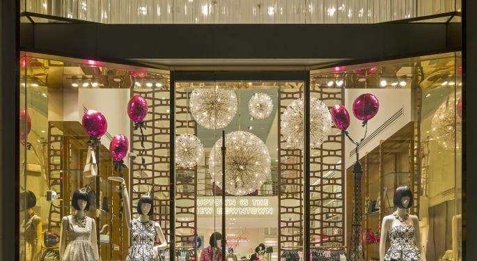 Kate Spade Back In Style With Analysts