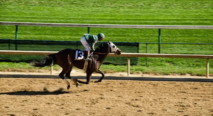 2018 Kentucky Derby Preview: Can Pletcher's Audible Or Magnum Moon Bring It Home?