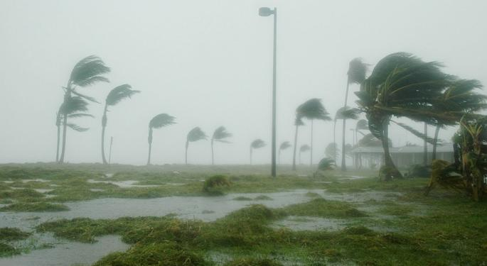 Insuring The Worst: An Interview With Severe Weather Property Insurer Doug Raucy, Pt. 1