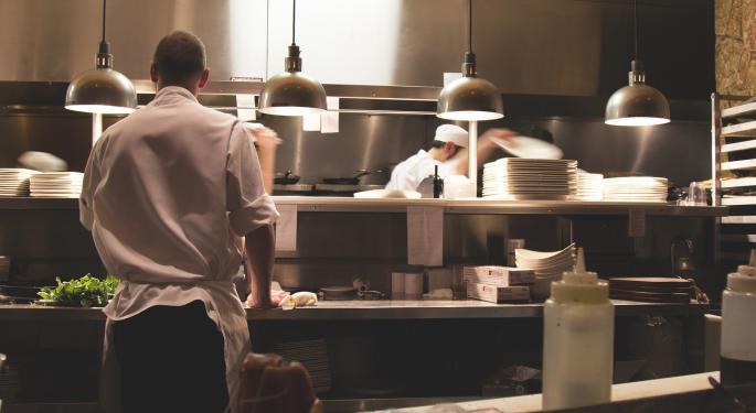 Oppenheimer Cooks Up 2017 Outlook For 6 Restaurant Stocks