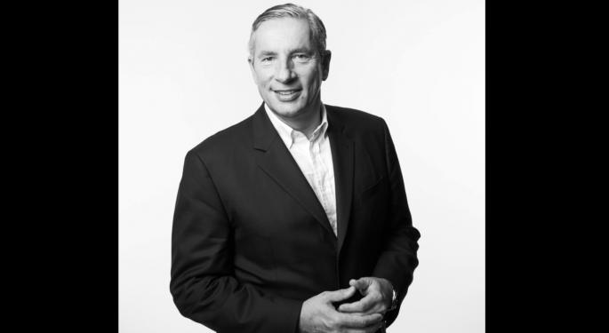 Ex-Alcoa CEO Kleinfeld Lands A New Job In Saudi Arabia