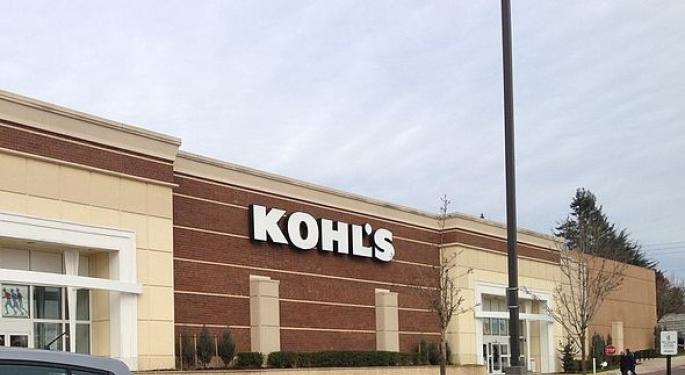 Little Reason To Go Positive On Kohl's, Despite Q1 Beat
