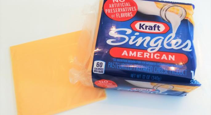 A Bitter Taste: Kraft Heinz Struggles To Gain Support