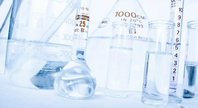 4 Reasons Why Leerink Is Bullish On GW Pharma