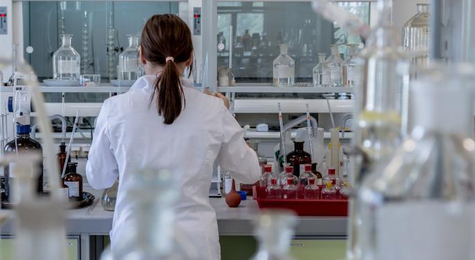 Ra Pharma Stock Doubles On $2.5B Buyout Deal With Belgian Biopharma UCB