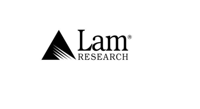 Lam Research On The Cusp Of Healthy Chip Industry Environment; Argus Initiates At Buy