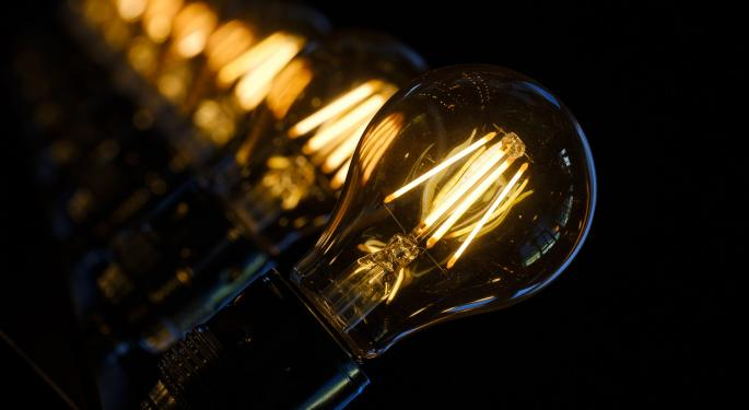 This Day In Market History: Edison Founds GE's Predecessor