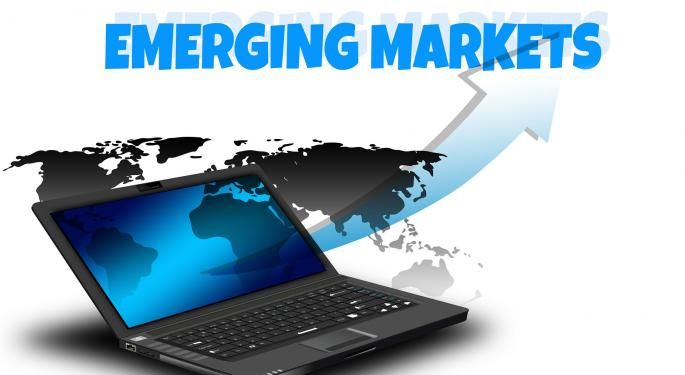 Different Is Better With This Emerging Markets ETF