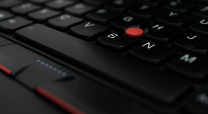 PC Shipments Decline Again In Q1; Lenovo Solidifies Its Lead