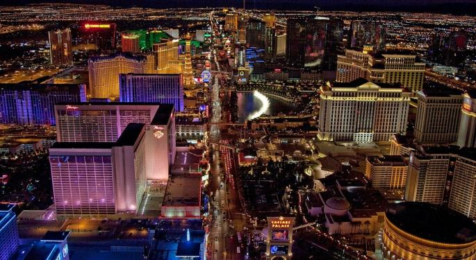 1933 Industries To Start Cultivation Operations In Las Vegas