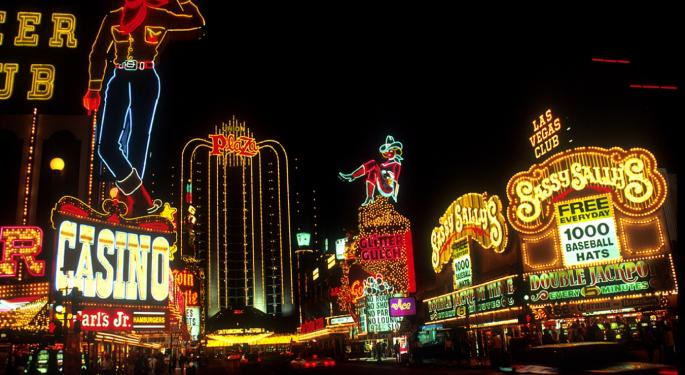 Cramer: Go To Vegas Casinos Instead Of Gambling On Bitcoin
