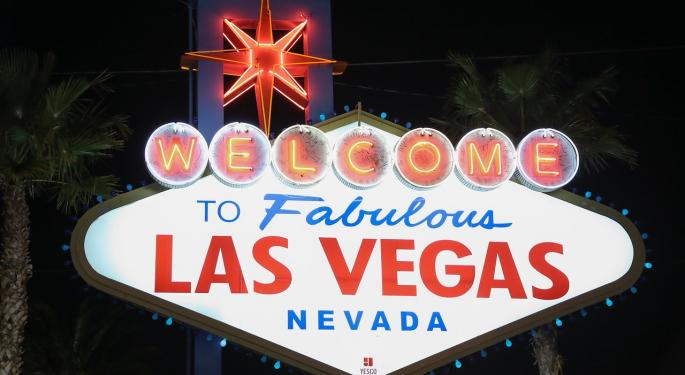 Sell-Side Analysts Mixed On Las Vegas Sands Before Earnings